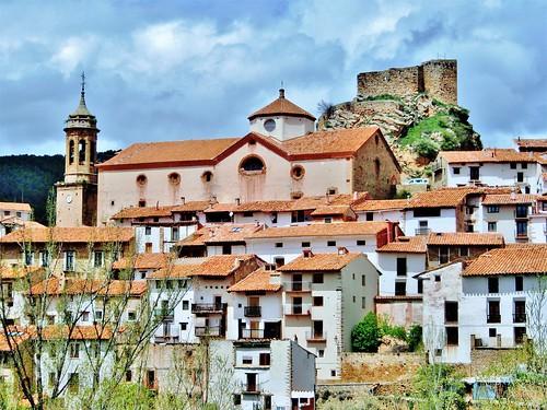 Linares de Mora - Teruel