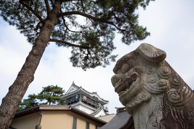 Photo:20200811 Okazaki shrines 8 By BONGURI
