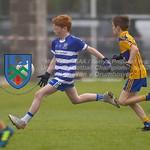 Killeevan v Drumhowan - Under 13 Championship 2020