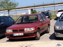 Rover 213 SE - Aveiro