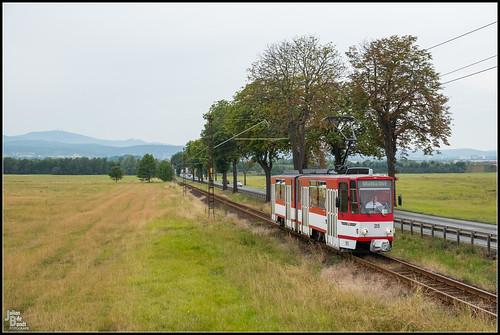 13-08-20 TWSB Tatra KT4DC 315, Leina - Friedrichrodaerstrasse