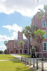 Hillsborough High School, Tampa