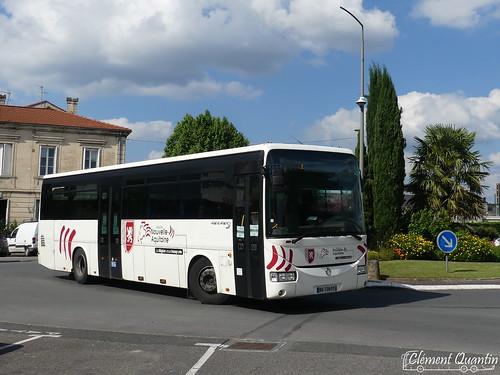 IRISBUS Récréo II - 4203 / Citram Aquitaine