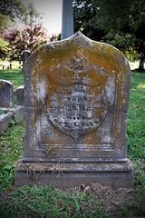 MONUMENT TO AUSTIN FOWLKES