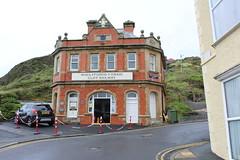 Cliff Railways in the UK.