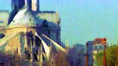 December Seine no. 1 (1992)