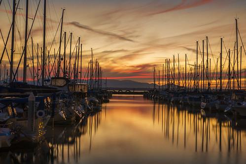 Living the Maritime Life