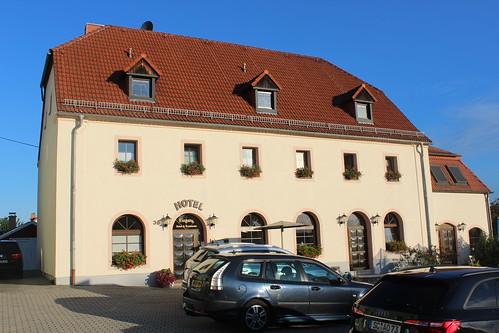 Hotel Hähnel, Possendorf