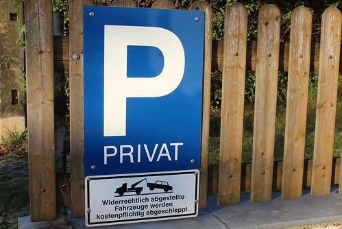 Possendorf signs