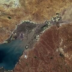 Gulf of Kutch, India