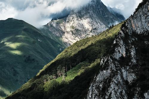 Vallée d'Aspe 5