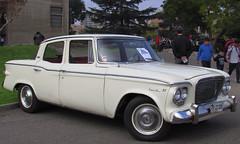 Studebaker Lark VI 1961