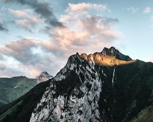 Vallée d'Aspe 4