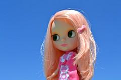 Bellini - Prima Dolly - Peach