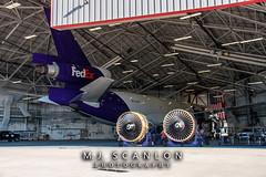 N593FE FedEx   McDonnell Douglas MD-11F   Memphis International Airport