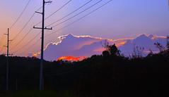 Blount Sunset  9-2020