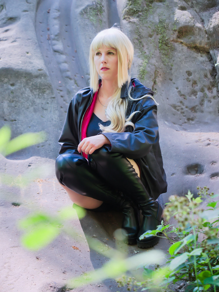 related image - Shooting Saber Alter Shinjuku - Fate Grand Order - Xeluria - Chateau de Beaufort - Luxembourg -2020-07-30- P2200869