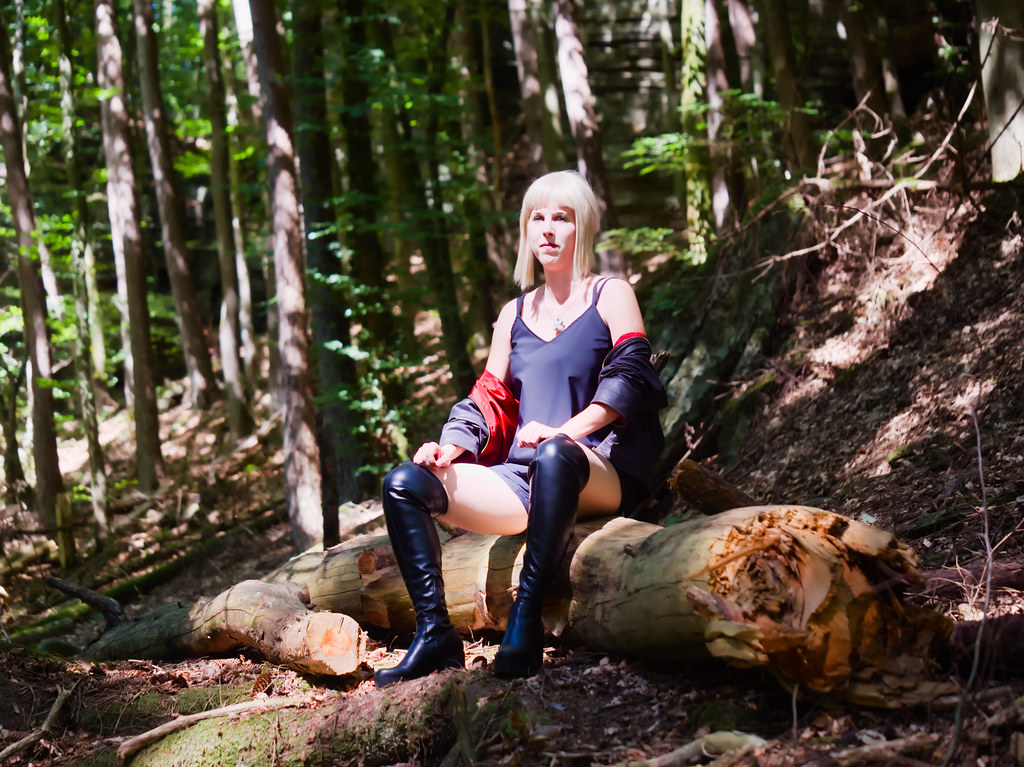 related image - Shooting Saber Alter Shinjuku - Fate Grand Order - Xeluria - Chateau de Beaufort - Luxembourg -2020-07-30- P2200878