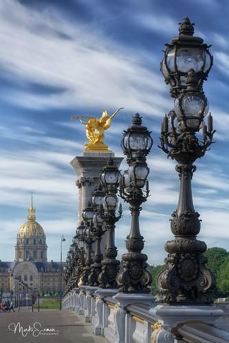 Parisian perspective
