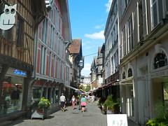 TroyesStreet