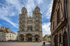 Église Saint-Michel, Dijon