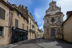 Chapelle des Carmélites de Dijon