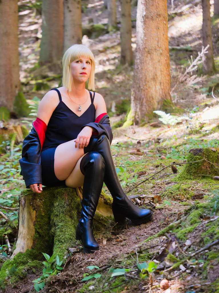 related image - Shooting Saber Alter Shinjuku - Fate Grand Order - Xeluria - Chateau de Beaufort - Luxembourg -2020-07-30- P2200845