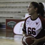 Final Euskal Kopa Femenina: IDK Gipuzkoa Vs Lointek Gernika