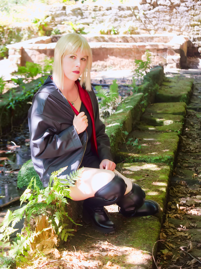 related image - Shooting Saber Alter Shinjuku - Fate Grand Order - Xeluria - Chateau de Beaufort - Luxembourg -2020-07-30- P2200818
