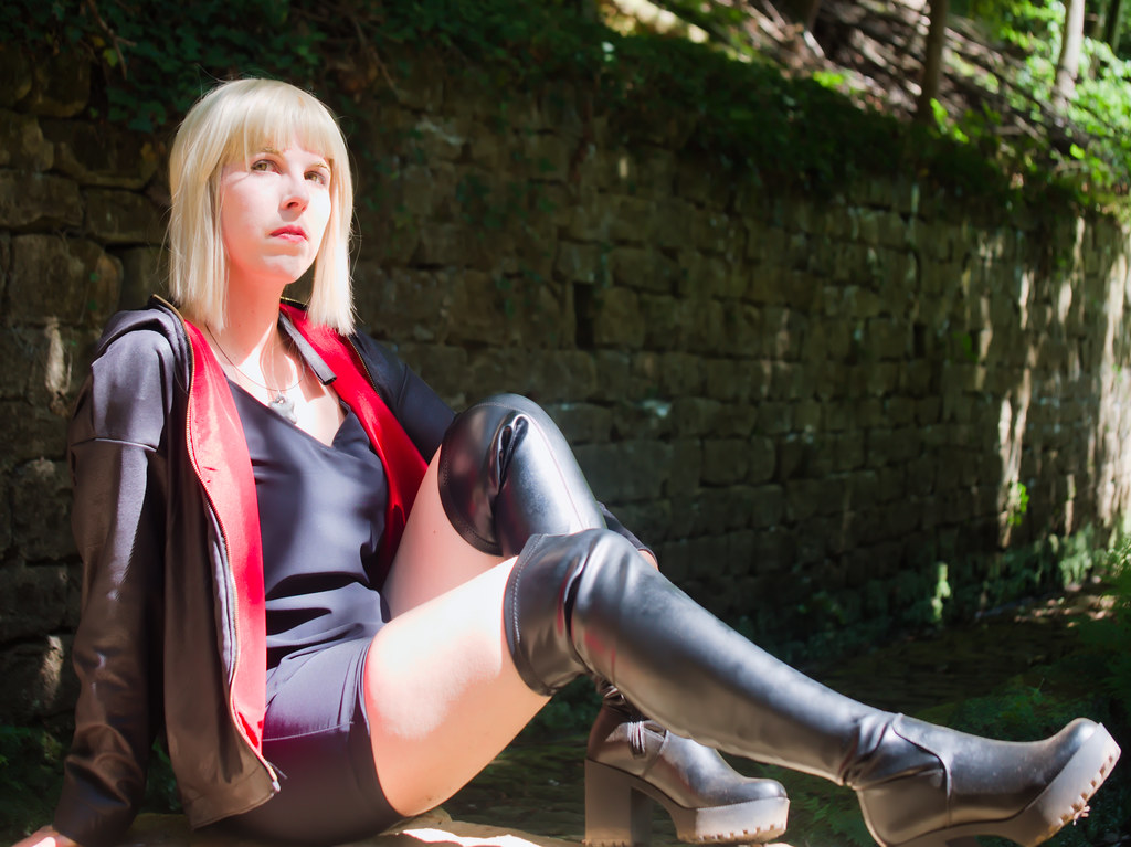related image - Shooting Saber Alter Shinjuku - Fate Grand Order - Xeluria - Chateau de Beaufort - Luxembourg -2020-07-30- P2200830