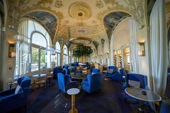 Hôtel Royal, Évian, France