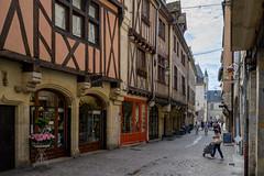 Maisons de Dijon - Photo of Dijon