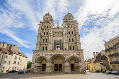 Église Saint-Michel, Dijon - Photo of Dijon