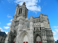 TroyesCathedral1