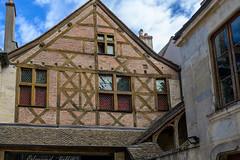 Maison, Dijon
