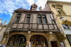 Maison Millière - Photo of Dijon