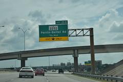 San Antonio, TX- IH 410