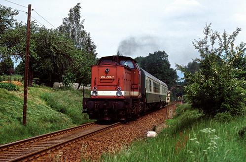 DB 202 778 Stollsdorf 29.05.1997