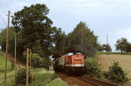 DB 202 585 Stollsdorf 29.05.1997