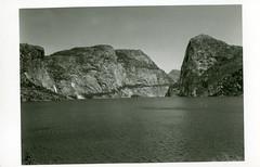 [CALIFORNIA-C-0009] Hetch Hetchy Reservoir