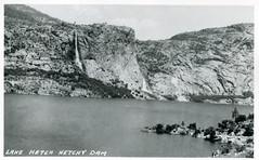 [CALIFORNIA-C-0008] Hetch Hetchy Reservoir
