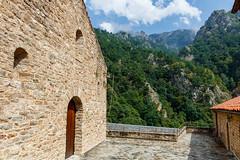 Abbaye du Mont Canigou