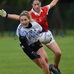 Senior Club Championship Final 2020 Ladies