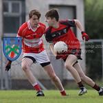 Killanny v Donaghmoyne - Under 15 Championship 2020
