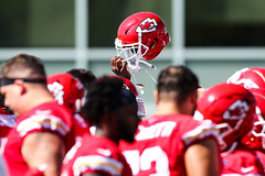 2020 Chiefs Training Camp: Best Of