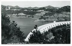 [CALIFORNIA-C-0013] Hollywood Reservoir