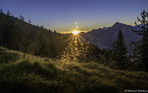 Sunrise Weißenbach