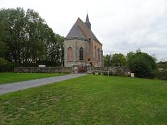Clairfayts, Chapelle de l'Epinoy