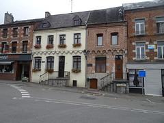 Solre-le-Château Maison de type Espagnol