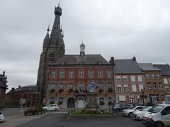 Solre-le-Château Église Saint-Pierre-Saint-Paul